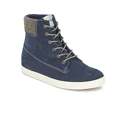 Chaussures Isoli Marine - Redskins Bleu ODpGAn