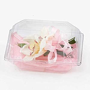 DALAMODA Wholesale Corsage Container Boutonniere Box 5