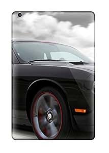 Durable Dodge Challenger 2012 Back Case/cover For Ipad Mini/mini 2