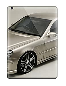 Faddish Phone 2007 Wald Mercedes-benz S-class W220 Case For Ipad Air / Perfect Case Cover