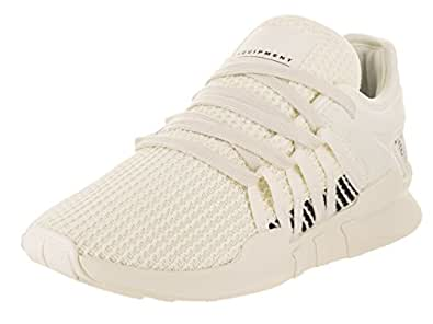 Adidas Originals Womens CQ2155 EQT Racing Adv W Size: 5 Off-White/Black
