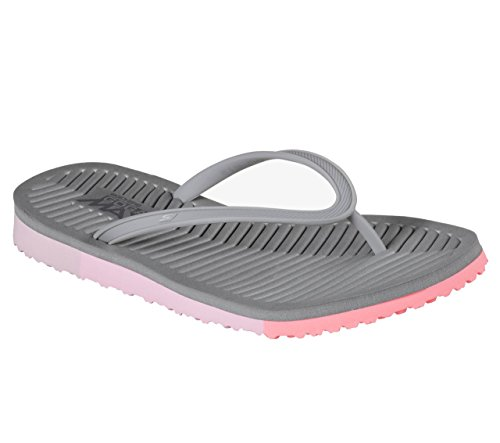Pink Skechers14261 Gray Donna Pink Skechers14261 Refreshing Donna Gray Refreshing Oqr8Ow