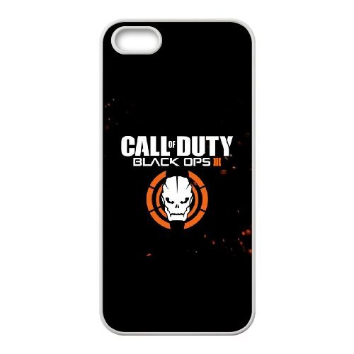 black Ops Logo M5O88O1YU coque iPhone 4 4s case coque cover white 0GW7HC