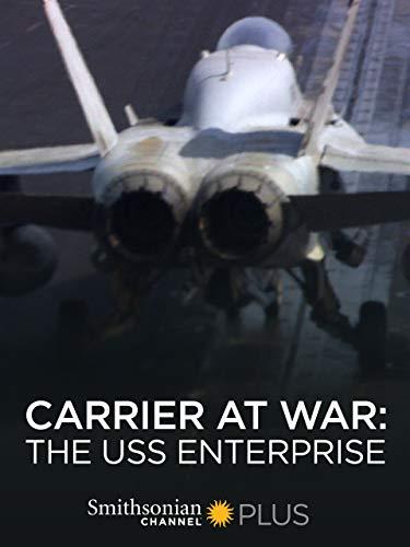 (Carrier at War: The USS Enterprise)