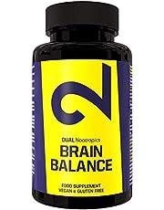 DUAL Brain Balance