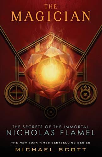 The Magician (The Secrets of the Immortal Nicholas Flamel Book 2) (The Alchemist Immortal Secrets Of Nicholas Flamel)