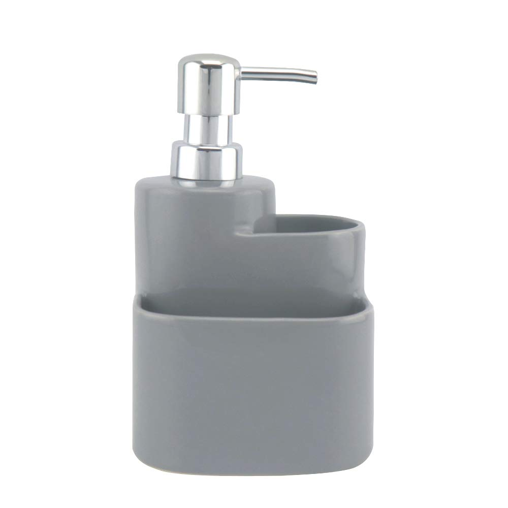 Amazoncom Global Village Bathroom Ceramic Lotion Soap Dispenser