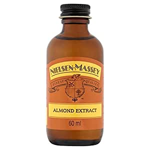 Nielsen-Massey Almond Extract - Pure - 2 ounces