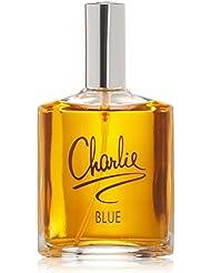 Charlie Blue by Revlon for Women, Eau De Toilette Spray...