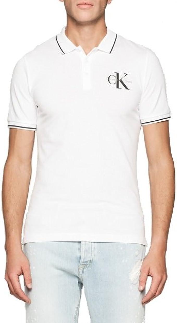 Calvin Klein Polo para Hombre
