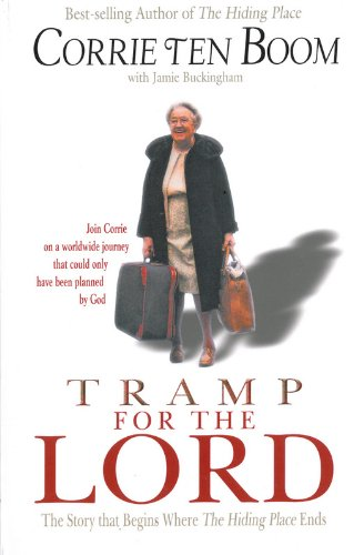 Tramp For The Lord by Amazon