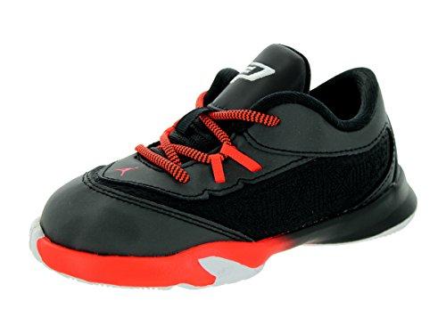 Nike Jordan Toddlers Jordan CP3.VIII Bt Black/White/Infra...