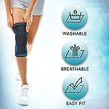 Keenhealth Compression Knee Brace - Knee Sleeve