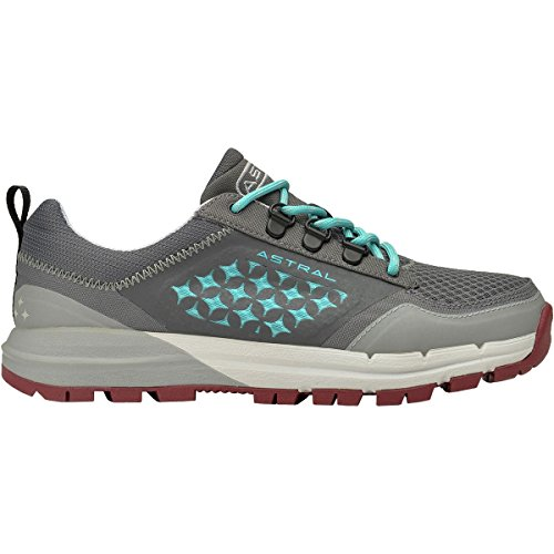 Astral Tr1 Trek Water Shoe - Granito Grigio Donna