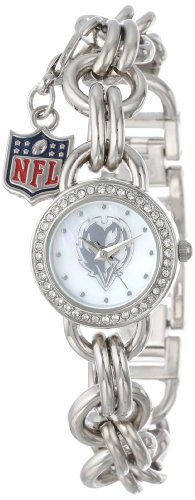 Game Time Women's NFL-CHM-BAL