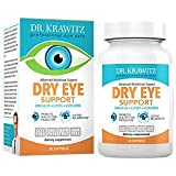Dry Eye Support Formula Review