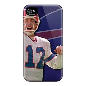 Protector Cell-phone Hard Cover For Iphone 6 (KPf1997jUqv) Custom Attractive Buffalo Bills Image