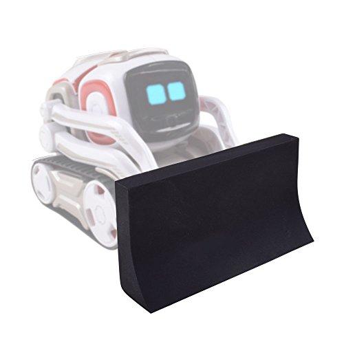MoimTech for Anki Cozmo Robot Accessories, Cozmo Robot Bulldozer Toys Kit (Black) ()
