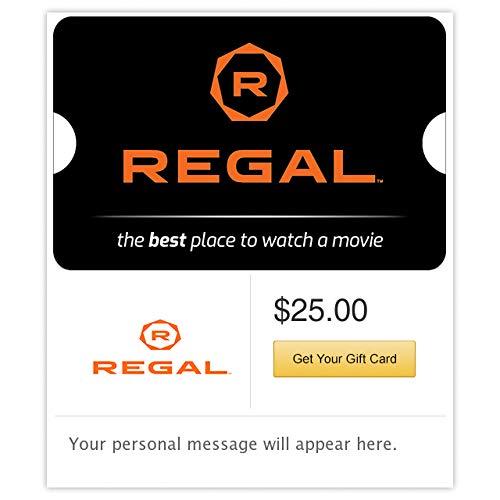 regal theatre tickets - 2