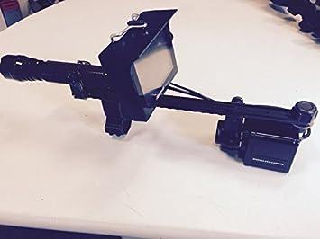 Zf pro nachtsichtgerät für fernrohr nachtsichtkamera mit