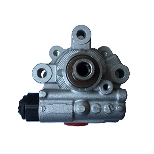 DRIVESTAR 21-5438 OE-Quality Brand New Power Steering Pump for Jeep Grand Cherokee Commander (New Power Commander)