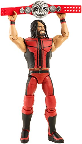 WWE Summerslam Elite Collection Seth Rollins Action Figure by WWE