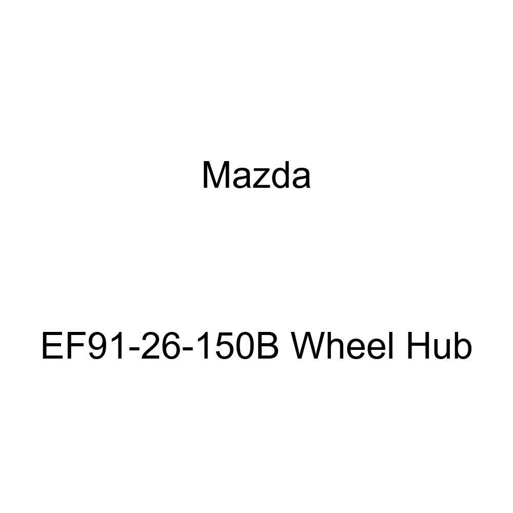 Mazda EF91-26-150B Wheel Hub