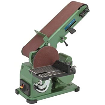 4 Quot X 36 Quot Belt 6 Quot Disc Sander Belt Disc Power Disc