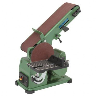 Lowest Prices! 4 x 36 Belt 6 Disc Sander Belt/Disc