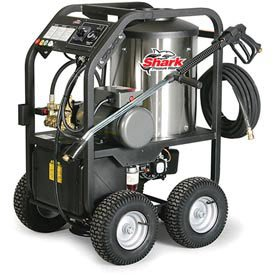 Shark STP-231007D 1,000 PSI 2.1 GPM 120 Volt Electric