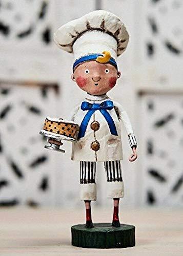 Lori Mitchell Billy Baker Figurine 7