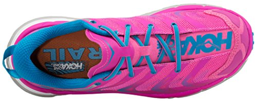Hoka Speedgoat Womens Scarpe Da Trail Corsa - Ss17 - 38