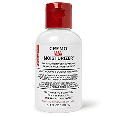 Cremo Cream Face Moisturizer :: 2 Pack …