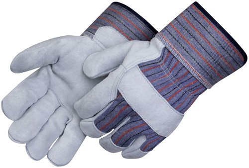Liberty 3250 Premium Select Shoulder Split Leather Palm Glove with 2-1/2