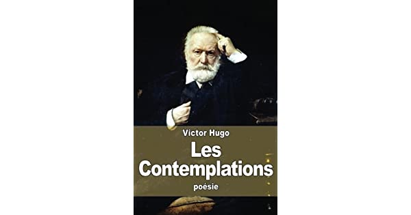 Amazoncom Les Contemplations French Edition