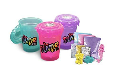 So Slime DIY Slime Case Storage Set + Cosmic Slime Three Pack! by So Slime (Image #3)
