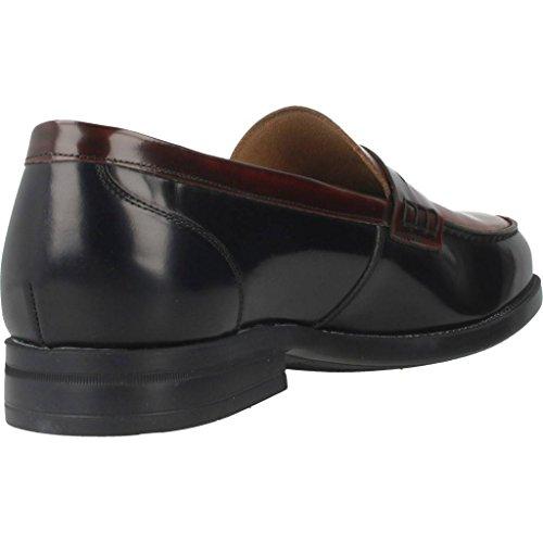 Mocasines para Hombre, Color marrón, Marca ANGEL INFANTES, Modelo Mocasines para Hombre ANGEL INFANTES 13044 2 Marrón: Amazon.es: Zapatos y complementos