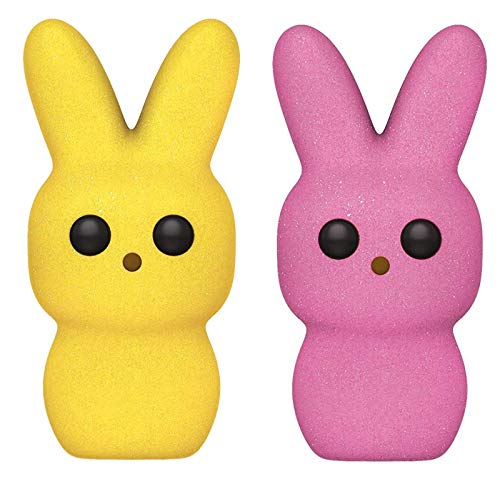 (Funko Pop! Candy: Peeps Collectible Vinyl Figures, 3.75