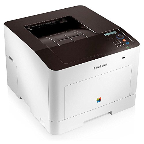 Samsung Clp-680Nd/Taa Color Laser Printer