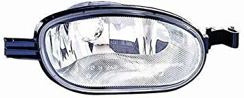1-Pair GMC Envoy//XUV Replacement Corner Light Unit