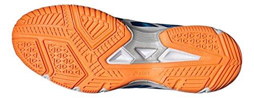 Asics Gel Beyond 5mt blue-white- Orange Nr. 39