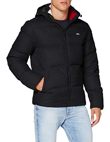 Tommy Jeans TJM Essential Down Jacket Chaqueta para Hombre