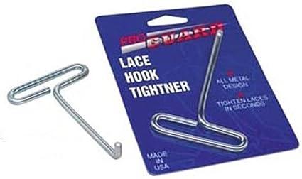 NEW Pro Guard Lace Hook