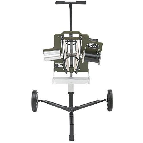 Atec R2 Defensive Softball Training Machine (Atec Softballs)