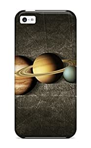 Perfect Planets Case Cover Skin For Iphone 5/5s Phone Case