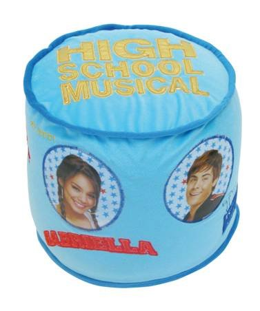 Disney Puff Hinchable High School Musical: Amazon.es: Hogar
