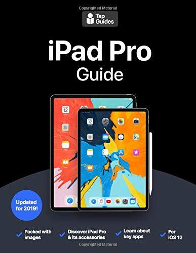 iPad Pro Guide Ultimate iOS product image