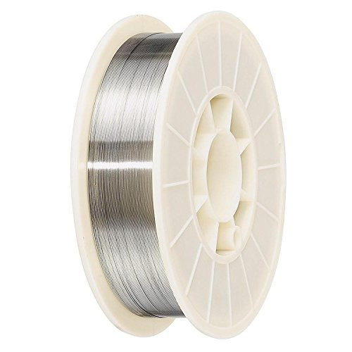 Stainless steel wire Agricultural Wire 1952 feet // 640 meter 304-0.02 inch // 0.50 mm