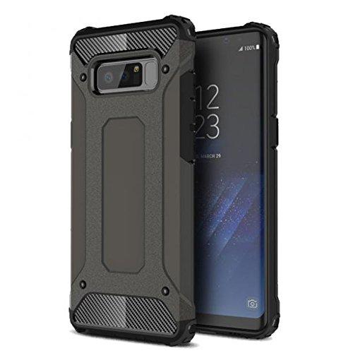 Amazon com: T-Mobile Samsung Galaxy Note8 (SM-N950UZVATMB) Case