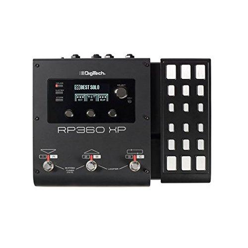 [해외] [국내 정규 수입품]Digitech 디지털 텍 멀티・이펙터 RP360XP